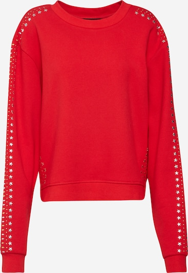 THE KOOPLES SPORT Sweatshirt in de kleur Rood, Productweergave