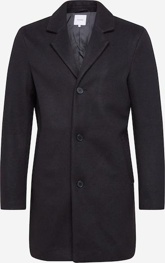 JACK & JONES Prechodný kabát - čierna, Produkt