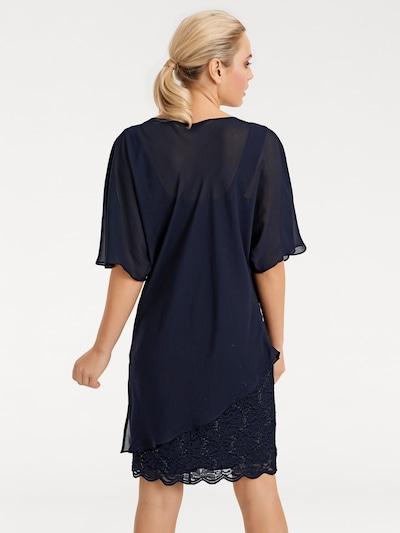 heine Kokteilové šaty - tmavomodrá, Produkt