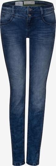 STREET ONE Jeans 'Jane' in blue denim, Produktansicht