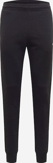 Champion Authentic Athletic Apparel Spodnie w kolorze czarnym: Widok z przodu