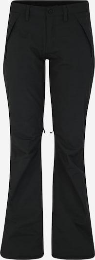 BURTON Pantalon outdoor 'SOCIETY' en gris foncé, Vue avec produit
