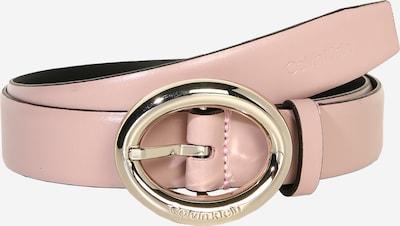 Calvin Klein Pas | roza barva, Prikaz izdelka