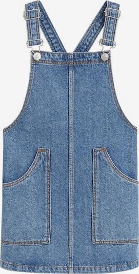 MANGO KIDS Kleid 'paula' in dunkelblau, Produktansicht