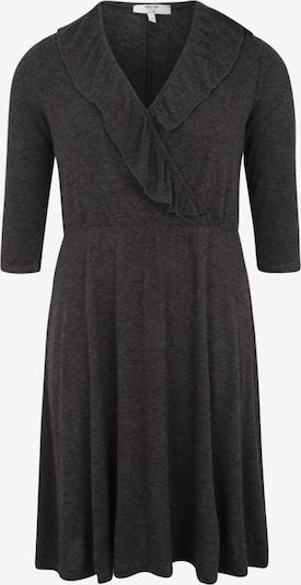 ABOUT YOU Curvy Robe 'Emmy' en gris foncé, Vue avec produit