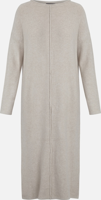 APART APART APART Strickkleid in beige  Mode neue Kleidung 8dfcb0