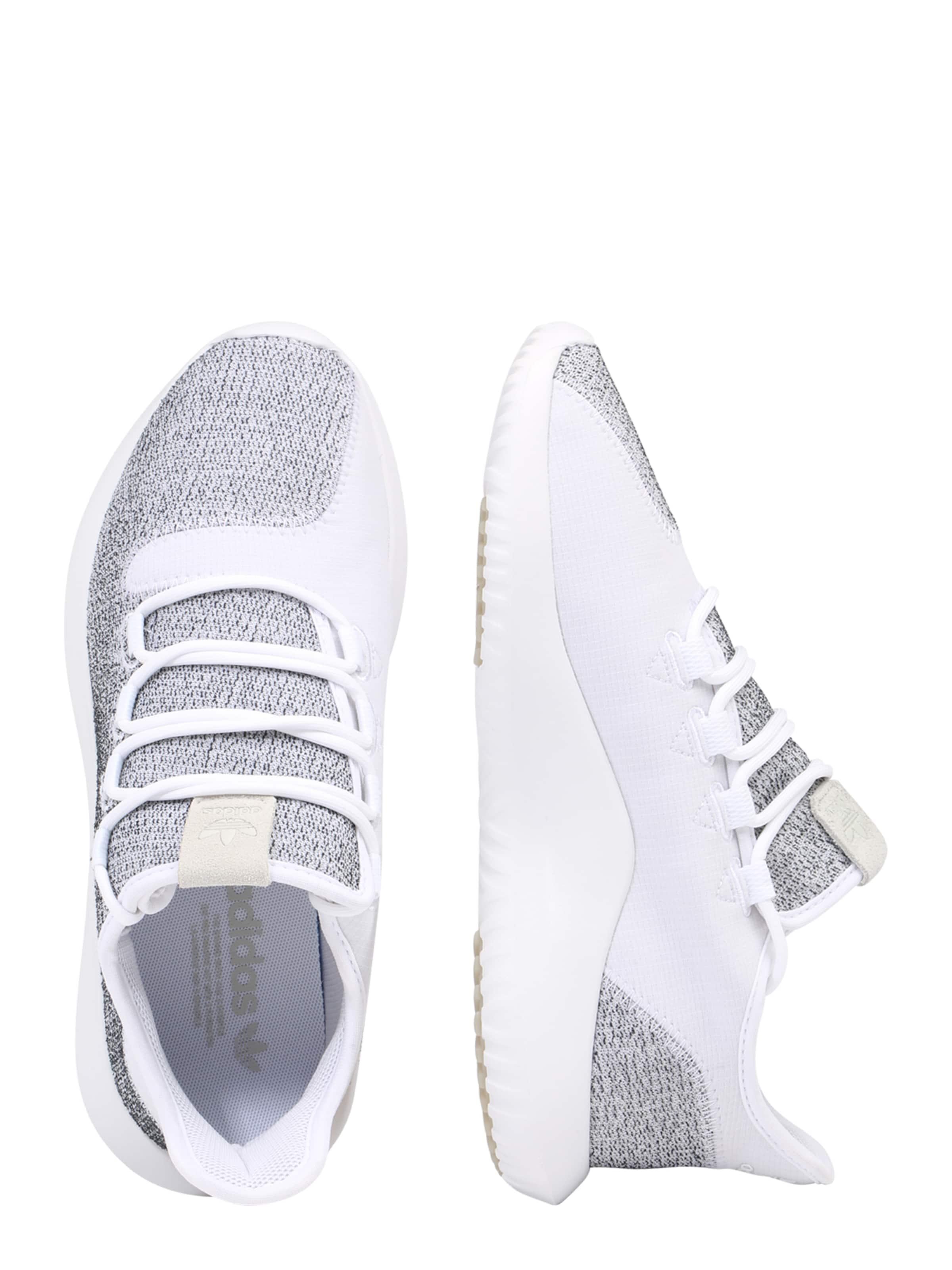 Adidas In Sneaker GrauWeiß 'tubular Shadow' Originals gy7f6Yb