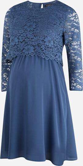Attesa Koktel haljina 'AB PIZZO' u cijan plava, Pregled proizvoda