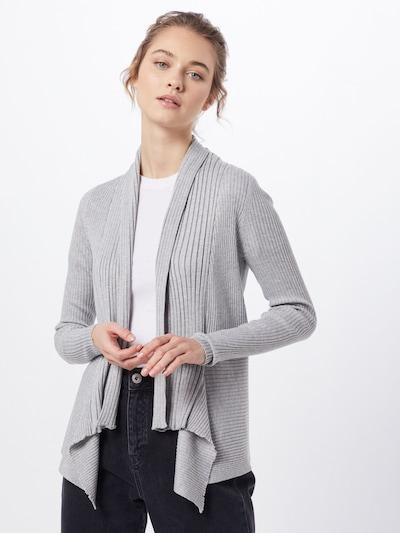ESPRIT Kardigan - světle šedá, Model/ka