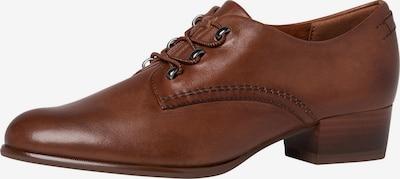 TAMARIS Šnurovacie topánky - hnedá, Produkt