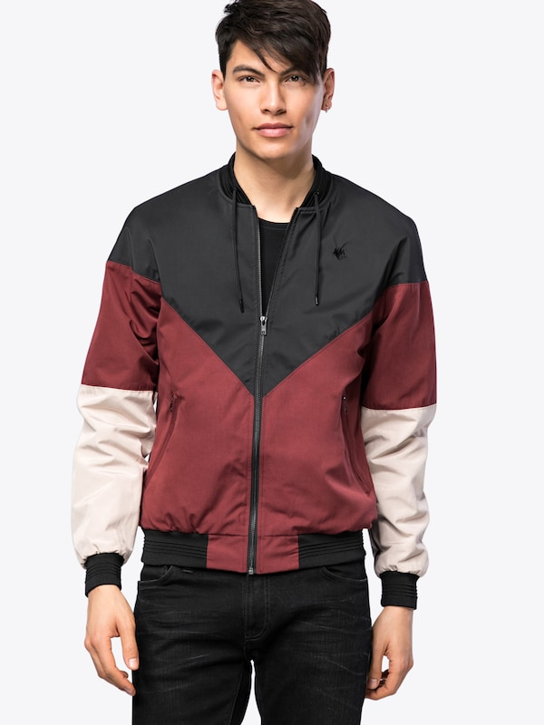 Khujo Transition Jacket Jost