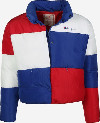 Champion Authentic Athletic Apparel Winterjacke ' color block ' in mischfarben, Produktansicht