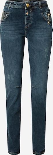 MOS MOSH Jeans 'Nelly' in blue denim, Produktansicht
