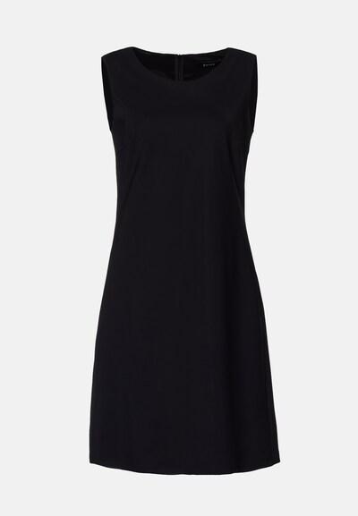 EVITA Kleid in schwarz, Produktansicht