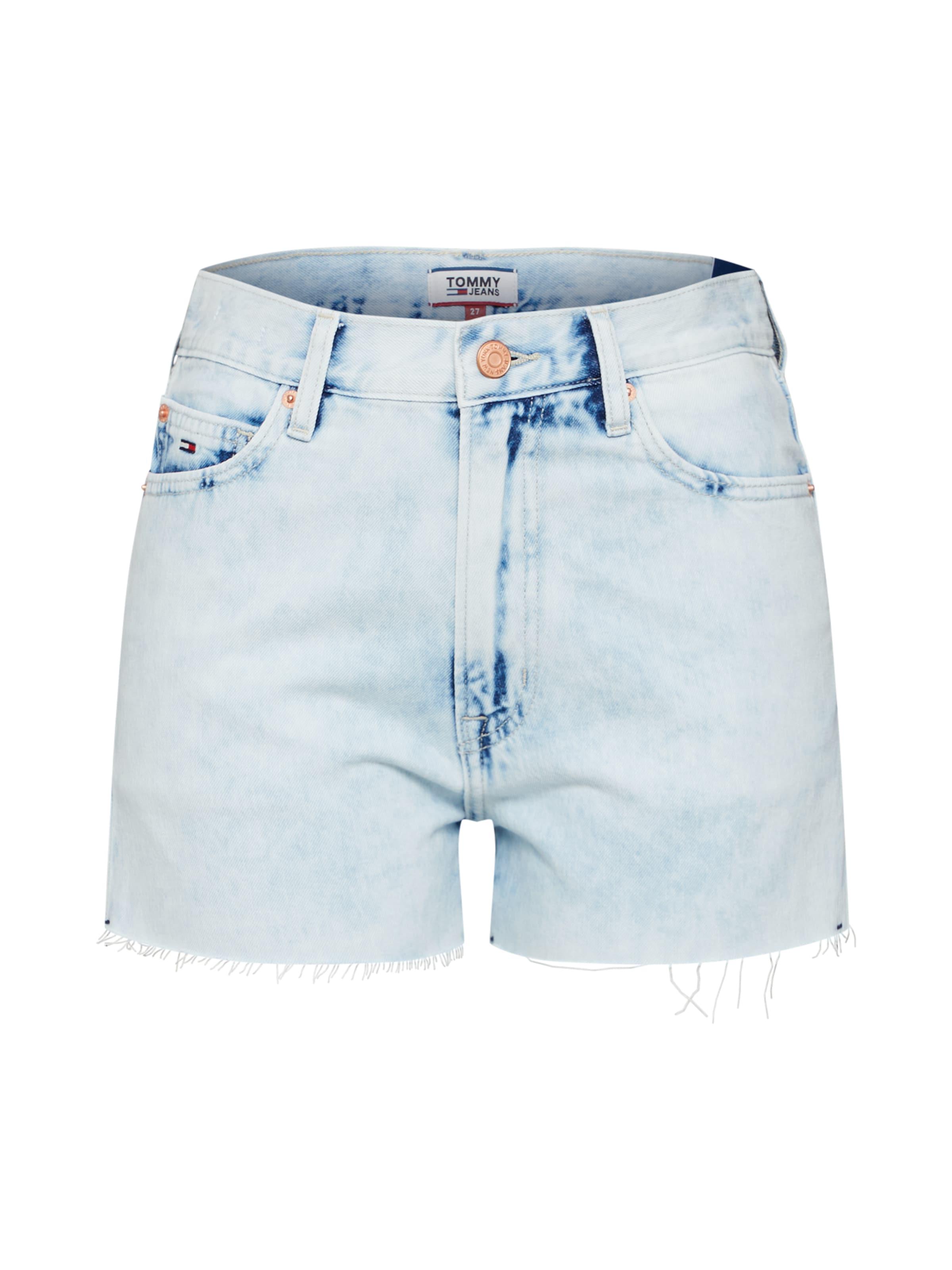 Jeans Jeansshorts DenimRot Blue In Tommy Weiß MqSpVGzLU