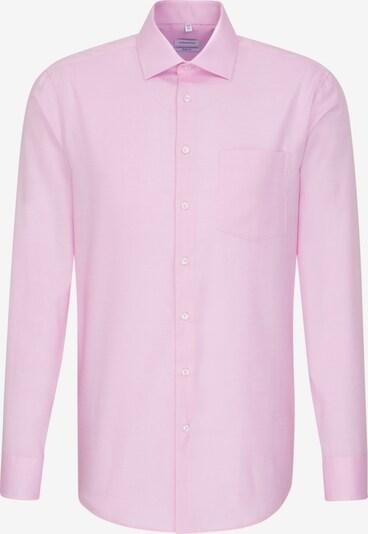 SEIDENSTICKER Hemd in pink, Produktansicht