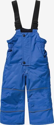 Outburst Schneehose in blau / schwarz, Produktansicht