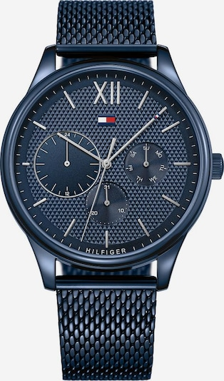 TOMMY HILFIGER Multifunktionsuhr 'Sophisticated Sport' in navy, Produktansicht