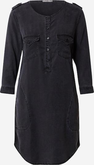 LTB Blousejurk 'Elora' in de kleur Zwart, Productweergave