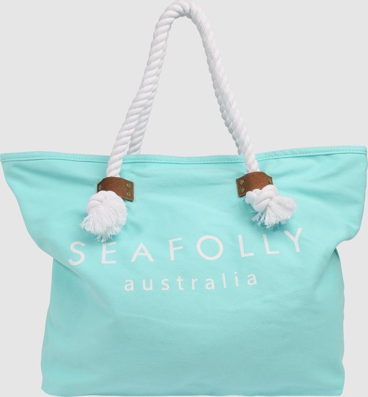 Seafolly Strandtasche 'Ship Sail Tote'