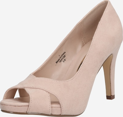 Dorothy Perkins Pumps 'DINA COURT' in de kleur Rosa, Productweergave