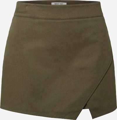 ABOUT YOU Shorts 'Elissa' in khaki, Produktansicht