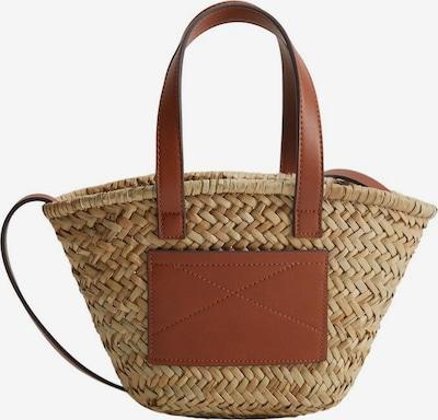 MANGO KIDS Tasche 'flor' in braun, Produktansicht