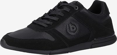 bugatti Sneaker 'Report' in schwarz, Produktansicht