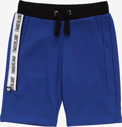 TIMBERLAND Short in blau / schwarz, Produktansicht