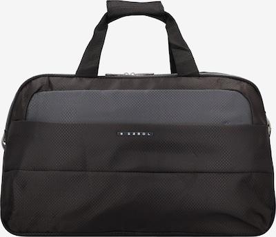 Gabol Weekender in Grey / Black, Item view