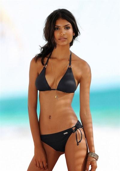 LASCANA Bikinitop in de kleur Zwart, Productweergave