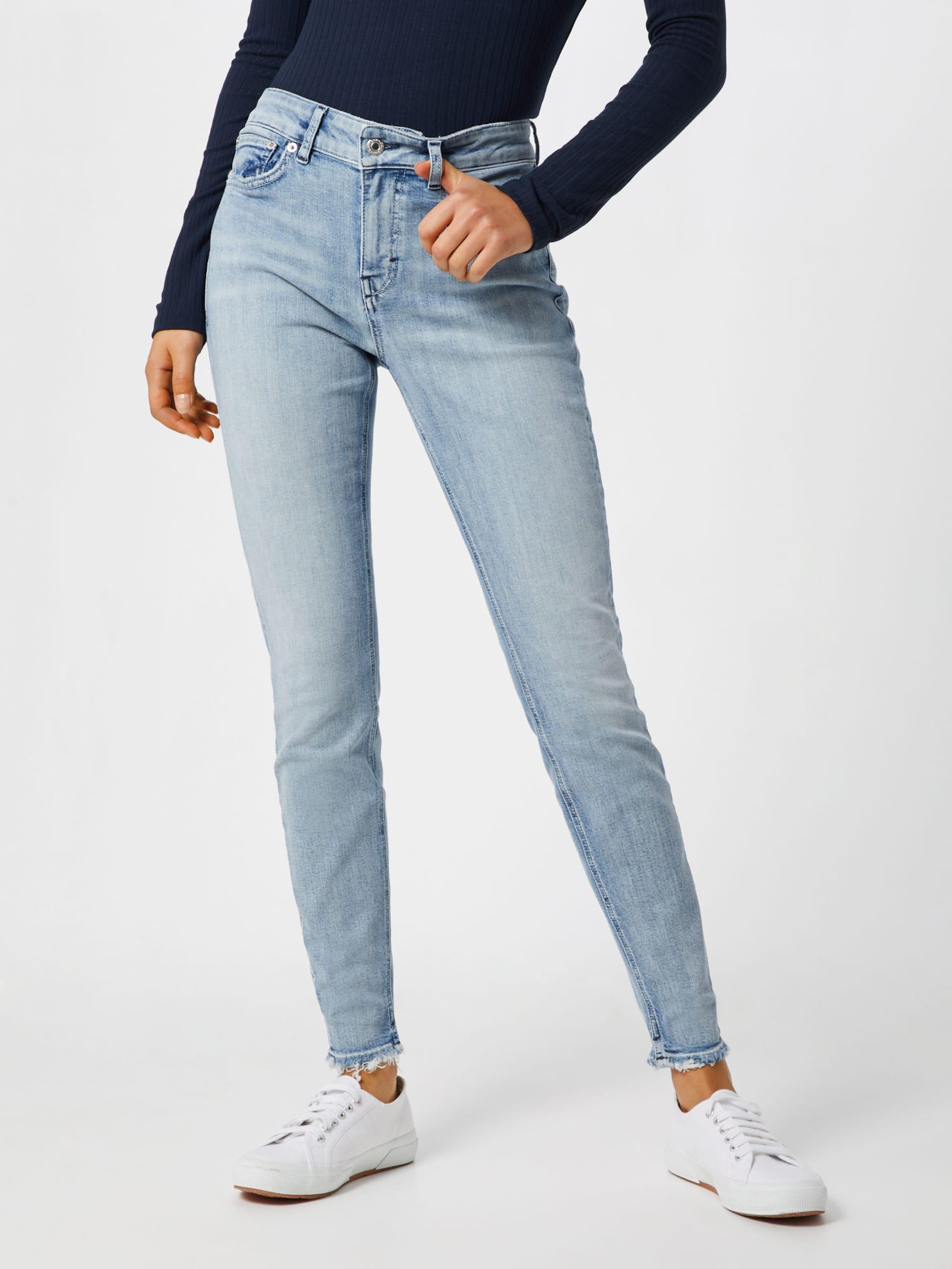 In 'need' Denim Jeanshose Blue Drykorn wON8ymvn0P