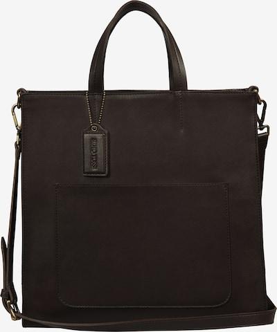 Silvio Tossi Handtasche in kastanienbraun, Produktansicht