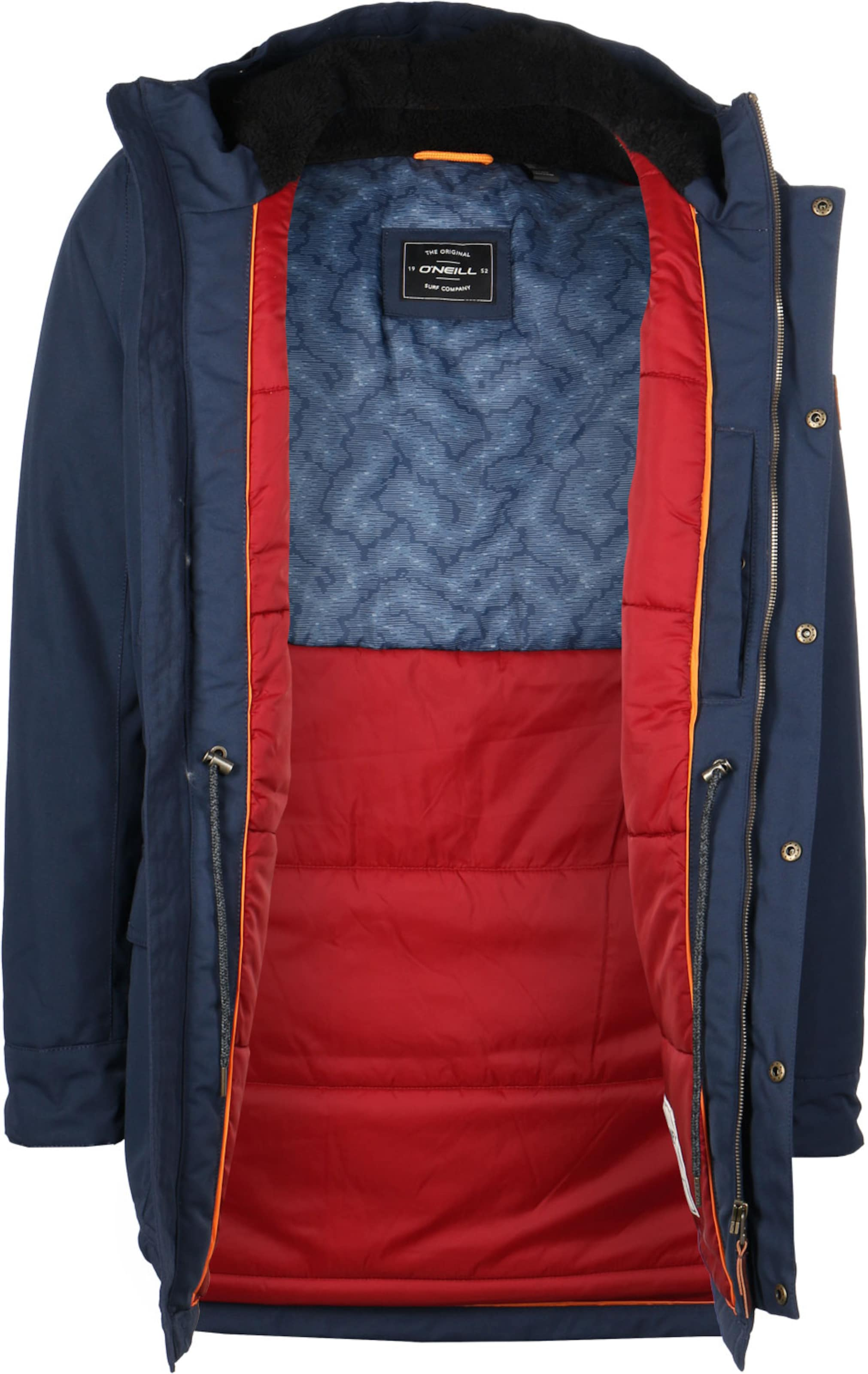 Dunkelblau 'am Parka In O'neill Journey' wPkXOilZuT
