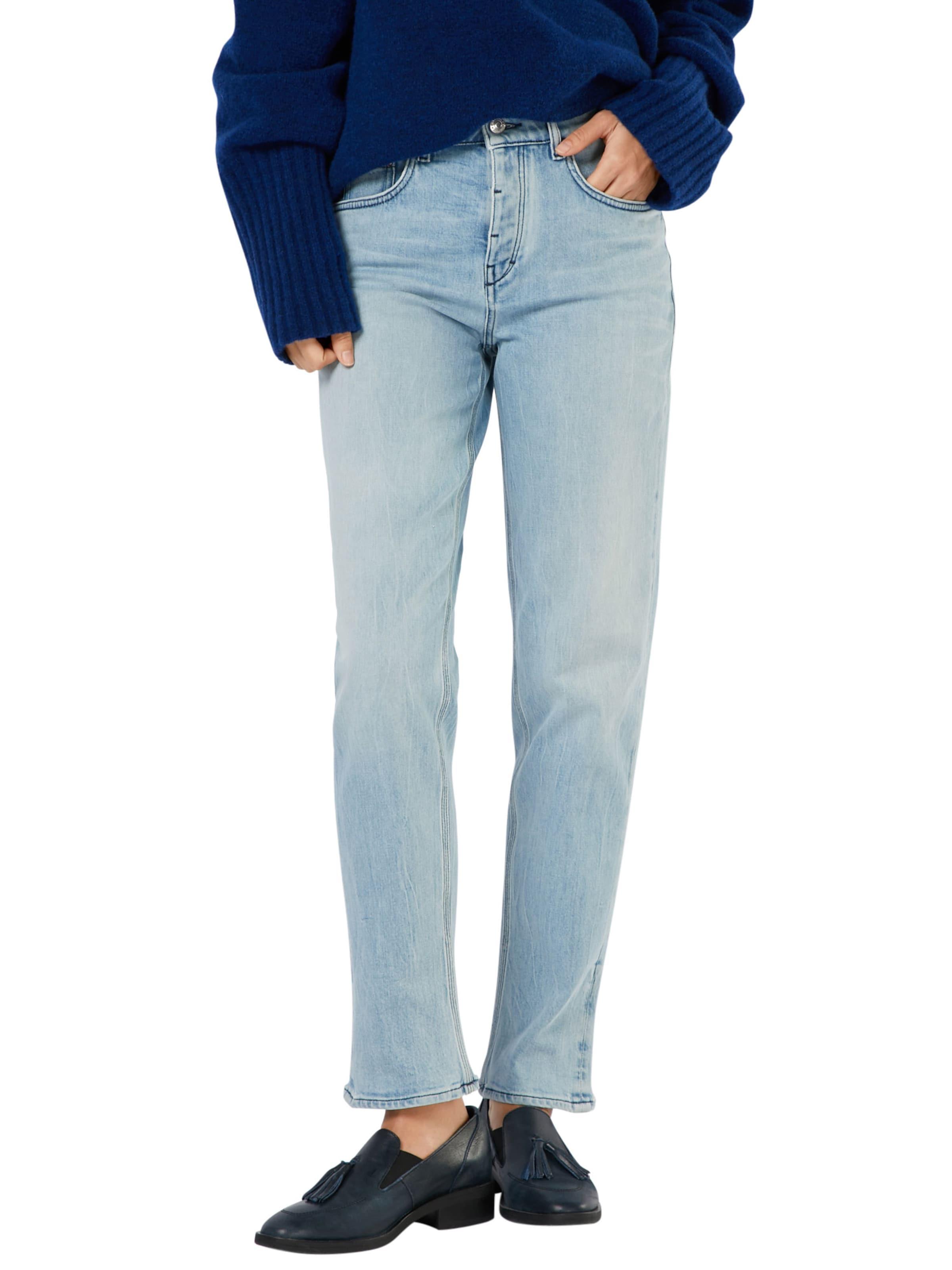 DRYKORN Regular Jeans 'FREE' Geringster Preis AkZqN