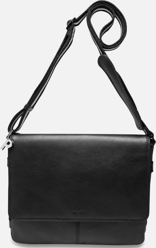 Picard Torrino Umhängetasche Leather 32 Cm