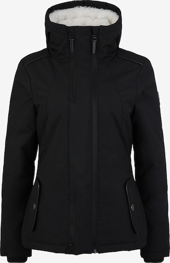 BRAVE SOUL Jacke in schwarz, Produktansicht