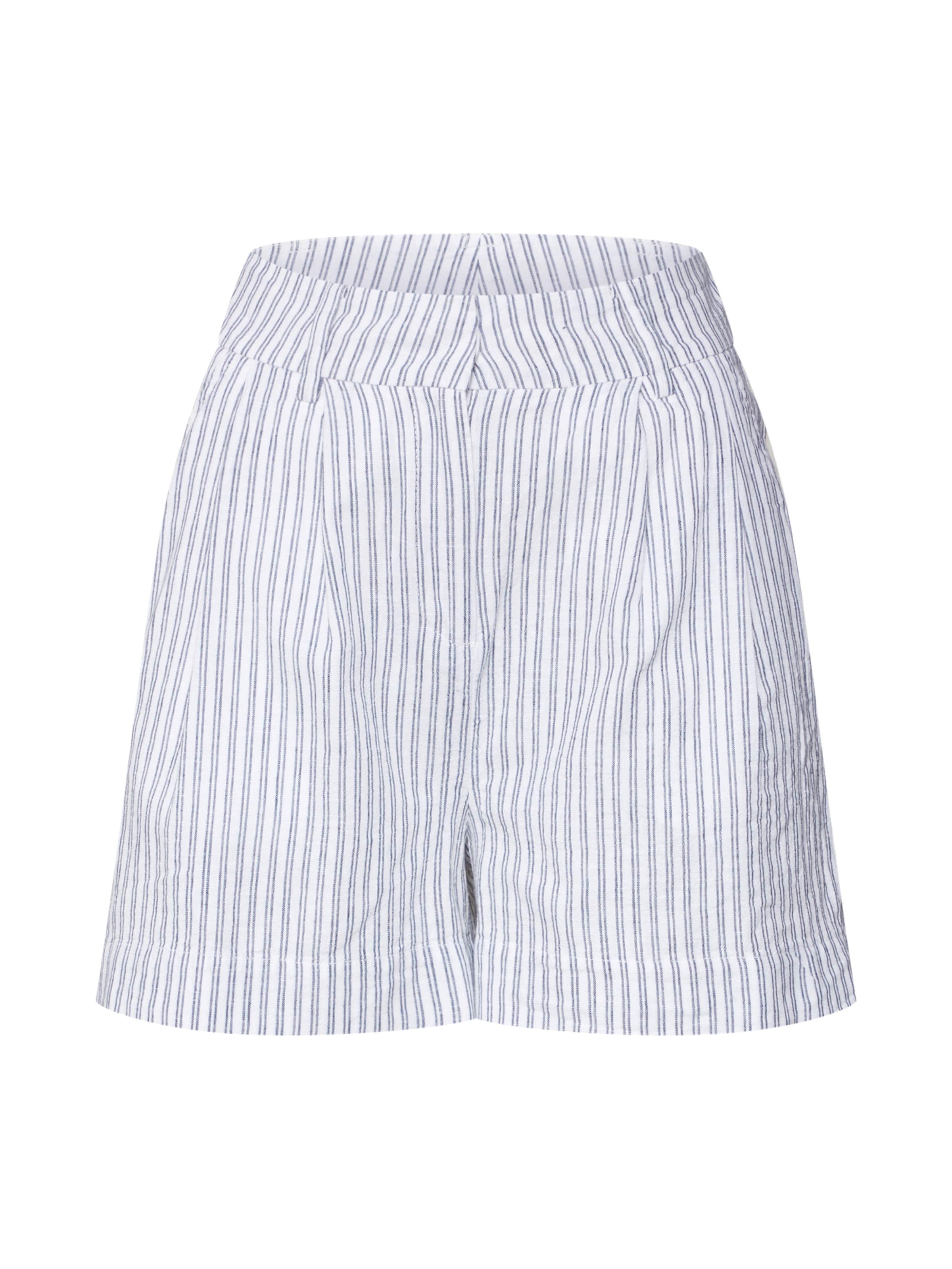 En Pantalon Y s Pince Crème a À nwONvm80