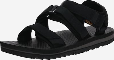 TEVA Sandály - černá, Produkt