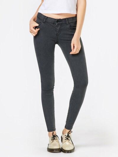 Jeans 'Dixy' Dr. Denim pe gri, Vizualizare model
