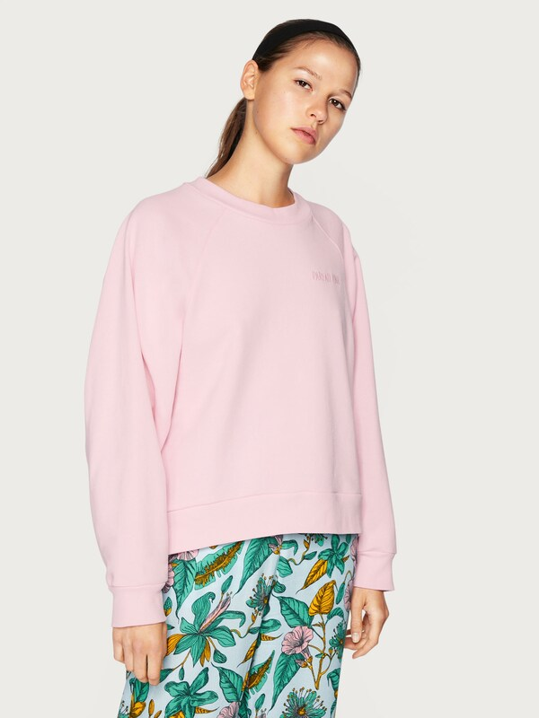 'stine' shirt Rose En Edited Sweat dxorCBe