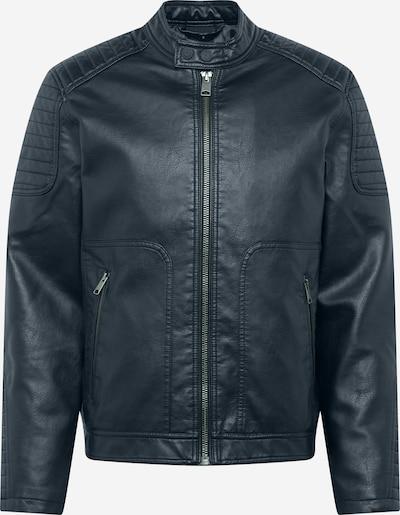 s.Oliver Prehodna jakna | črna barva, Prikaz izdelka