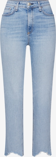 rag & bone Jeans 'Ankle Cigarette' in blue denim, Produktansicht