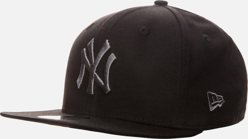 NEW ERA Cap '9FIFTY MLB Black Graphite New York Yankees'