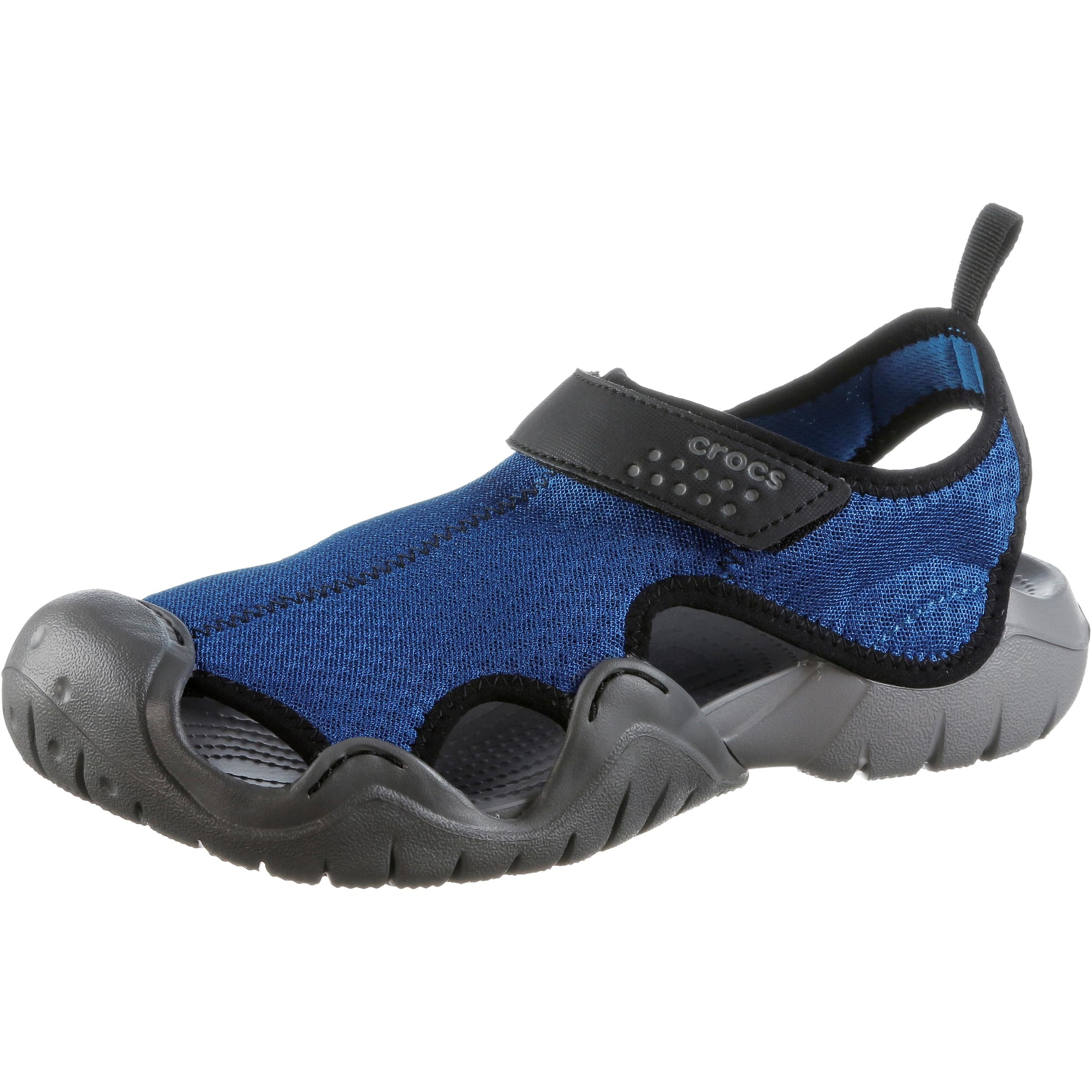 M' 'swiftwater Sandale Crocs In Sandal BlauGraphit mN0nOvwPy8
