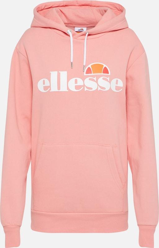 Sweat En shirt 'torices' Ellesse Rose F1cTuJ3Kl
