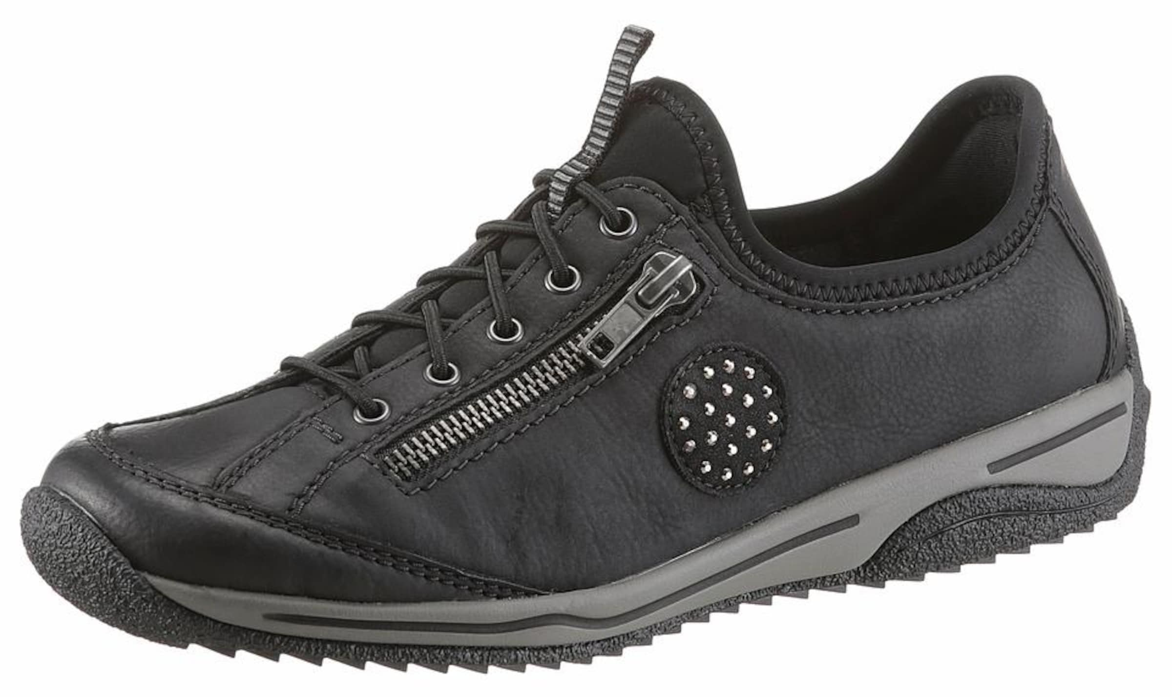 Haltbare Mode billige Schuhe RIEKER | Slipper Schuhe Gut getragene Schuhe