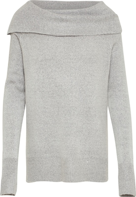 NA-KD Pullover 'FOLDED WIDE'