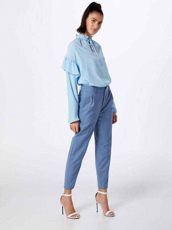 Pantalon Pantalon Bleu Drykorn Drykorn Bleu Drykorn 'find' En 'find' En FTK1Jlc3