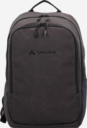 VAUDE Rucksack 'PETali' in schwarz, Produktansicht